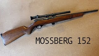 Mossberg guns 42mb 51mb 151mb 22 rifles