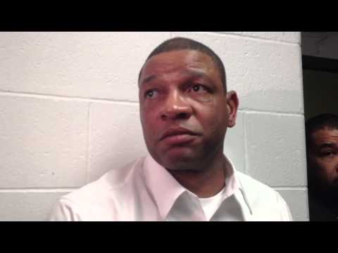 Doc Rivers pregame Sunday Celtics Clippers