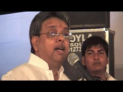 Prabhu Aap Ki Daya Se Sab Kaam Ho Raha Hai By Govind Bhargava Ji video