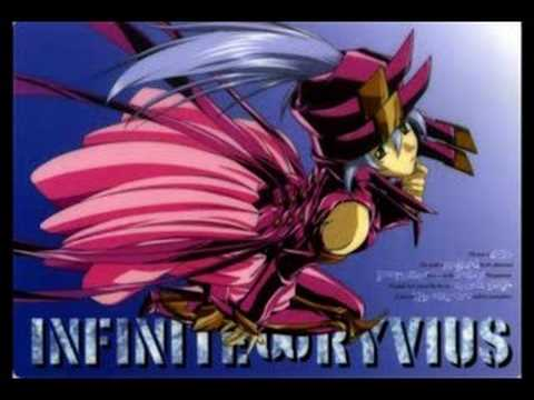 Infinite Ryvius - Dis (Full English Version)