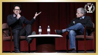 Star Wars: The Force Awakens DGA Q&A with J.J. Abrams & Lawrence Kasdan