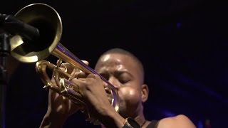 Trombone Shorty | Trumpet Solo (Hurricane Season)