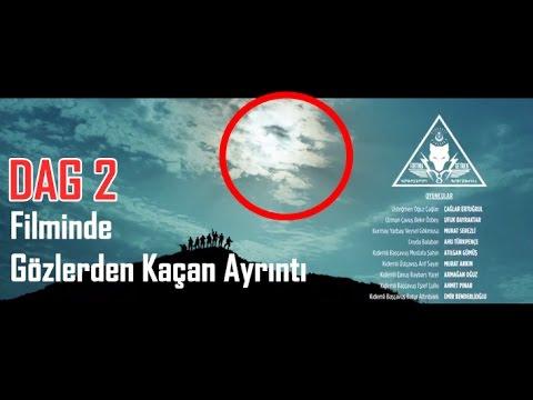 Dağ 2 Filmindeki Gurur Verici Detay!