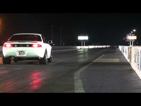 Nissan 240 2jz 1/4 mile 9.78 @ 143 MPH