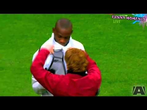 Football Funny Moments - The New Part 2011 II HD II