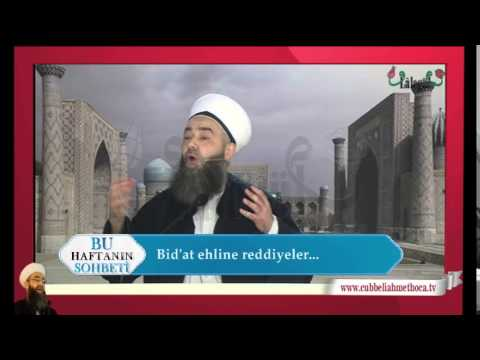 Ali Rıza Demircan Âyetleri İnkâr Ediyor ! | Cübbeli Ahmet Hoca