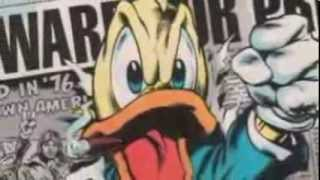 Howard the Duck covers