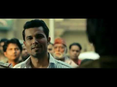 Ajav Devgn & Randeep Hooda Visit Emraan Hashmi - Once Upon A Time In Mumbaai video