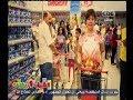 #الشيف_ومفيدة | مفيدة شيحة في السوق | حمام محشي بالأرز والمكسرات ـ أرز باللبن والكراميل