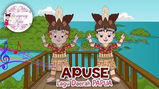 Download Lagu APUSE | Lagu Daerah Papua | Budaya Indonesia | Dongeng Kita Gratis STAFABAND