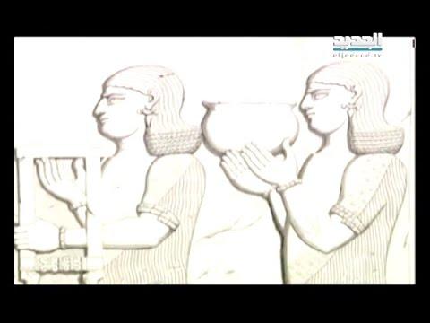 في حربِ الآثار.. نمرود آخرُ ضحايا داعش – سليم اللوزي
