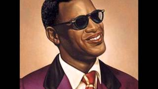 Watch Ray Charles Youve Got Me Crying Again video