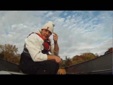Fall Minnesota Crappies, I MN Fishing Ep. 1