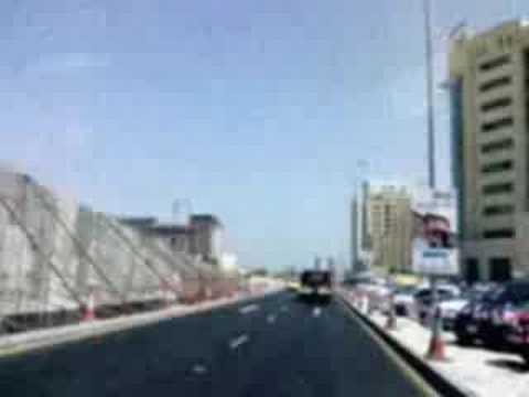 Bahrain City Center Interchange