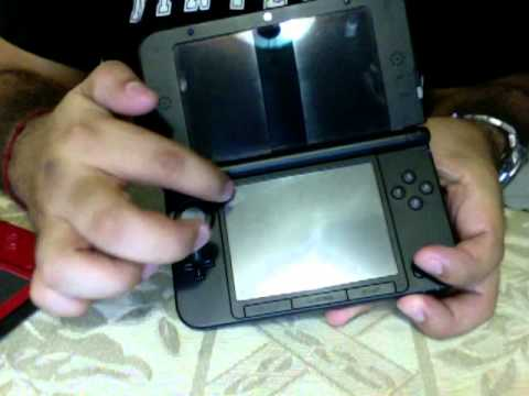 Comparando 3DS XL con DSi XL