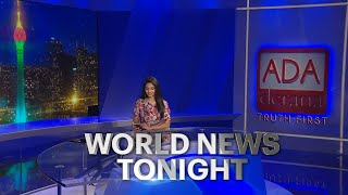 Ada Derana World News Tonight | 12th April 2021