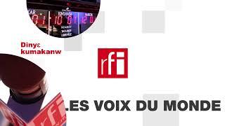 RFI Tiếng Việt : Phát thanh ngày 12/07/2019