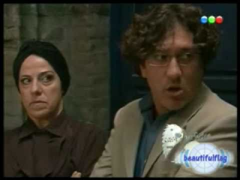 Special Bloopers Casi Angeles (Parte 4)