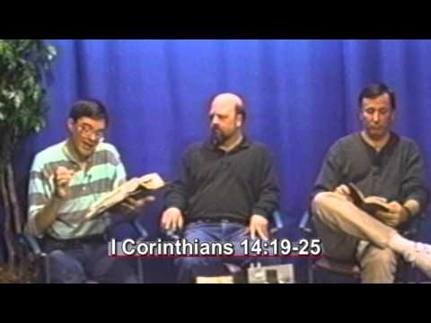 Citywide Call-In Bible Answers TV Show #4: Thou Shalt Not Kill, Speaking in Tongues, Sex & DNA, Gay