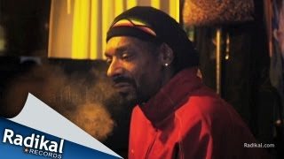 Audio Playground feat. Snoop Lion - You Never Know Music Video