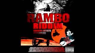 M.Blaze Ft Doptic - Gyal Boody Good [RAMBO RIDDIM] 2013