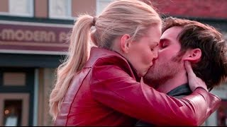 "Emma: ""I Love You"" (Once Upon A Time S5E23)"