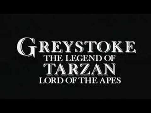 Greystoke: The Legend of Tarza... is listed (or ranked) 15 on the list The Best Ape Movies