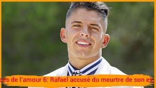 Les Princes de l'amour 6: Rafael accusé du meurtre de son ex, il réagit !