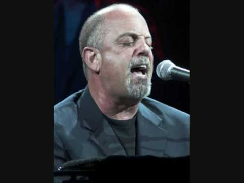 Billy Joel - Christmas In Fallujah