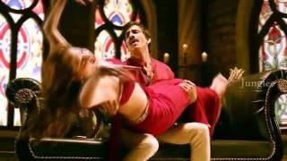 Tamanna hot navel show
