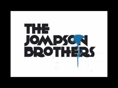 The Jompson Brothers (Full Album) HD