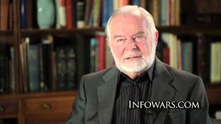 Prisonplanet.tv and Alex Jones interview with G Edward Griffin Collectivists Conspiracy