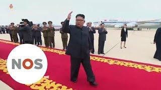 KIM: Zo zagen Noord-Koreanen de top met Trump