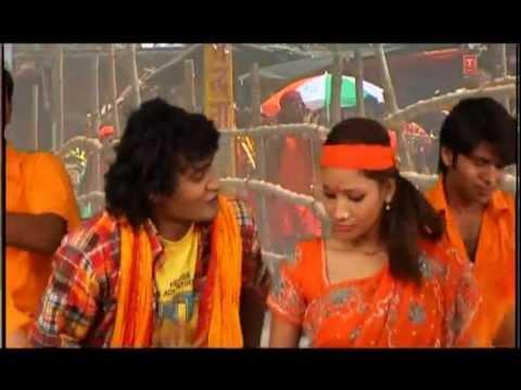 Kara Shiv Ke Nahevavan Sawan Mein Bhojpuri Kanwar Bhajan [full Song] Anarkali Devghar Chali video