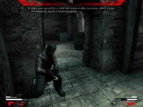 Infernal - Gameplay (PC) Games Preview Brasil - Parte 1