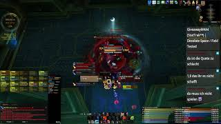 Mutter Mythic [GER]