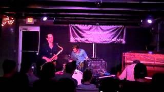 2015-10-08 Erb, Baker, Rosaly - Conundrum Music Hall Set 1