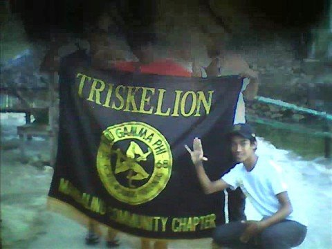 TAU GAMMA PHI FRATERNITY 4OTH ANNIVERSARY PART 4 Video