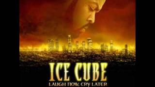 Watch Ice Cube Laugh Now, Cry Later video