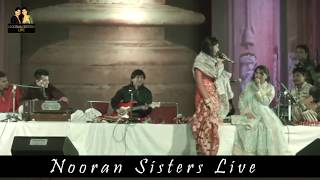 NOORAN SISTERS :- JUGNI | LIVE PERFORMANCE | OFFICIAL FULL VIDEO HD