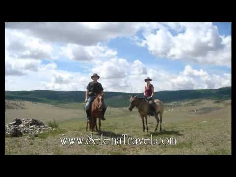 Travel to Mongolia | Mongolia Horse Riding Tours | Mongolia Travel