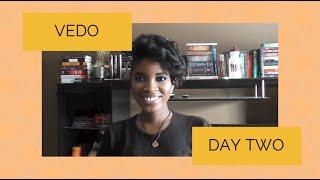 Halloween Author Invasion   VEDO Day Two