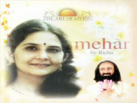 Sanson Ki Mala Se...art Of Living Bhajan video