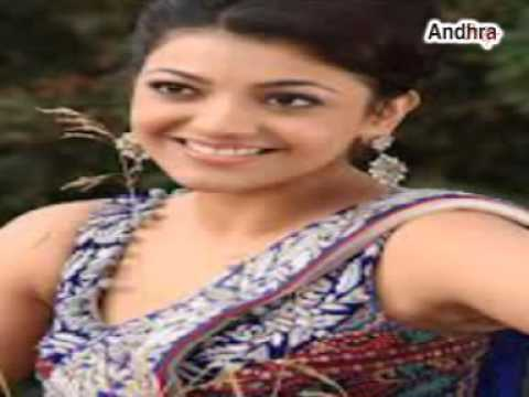 Kajal Agarwal Love Affair video