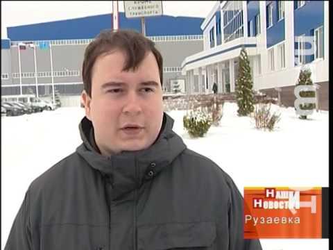 В Мордовии закрывается одно из крупных предприятий