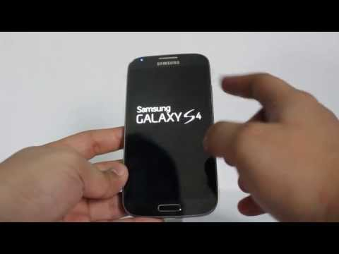Liberar Galaxy S4 GRATIS