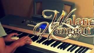 Walang Hanggan - Theme Song (Piano cover) by Leo Cagape