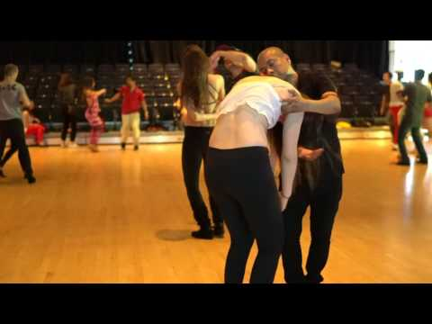 00279 Several People TBT @ CZC2016 ~ video by Zouk Soul
