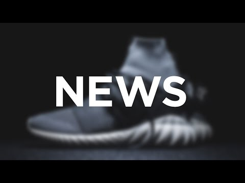 NEWS: Adidas Tubular Doom, SNS x Adidas Tee Time Pack, New Y-3 Releases