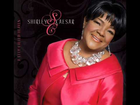 Shirley Caesar - This Joy That I Have
